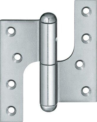 Fitschenband für Türen P100, Stahl