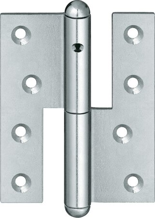 Aufschraubband für Türen Q1