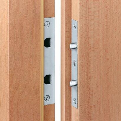 Fenster und Türsicherung BAKA® Nr. 200, Stahl