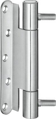 Umrüstband für Türen VARIANT® VN 3738/160, Edelstahl