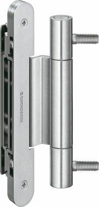 Umrüstband für Türen VARIANT® VN 3747/160 Compact, Stahl