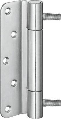 Umrüstband für Türen VARIANT® VN 3748/160, Edelstahl