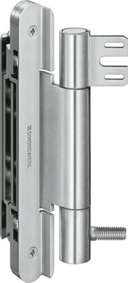 Umrüstband für Türen VARIANT® VN 8937/160 U Compact, Edelstahl