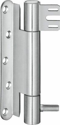Umrüstband für Türen VARIANT® VN 8938/160 U, Edelstahl
