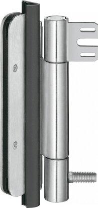 Umrüstband für Türen VARIANT® VN 8938/160 U FD, Edelstahl