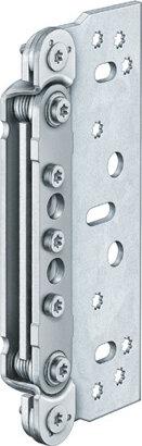 Aufnahmeelement VARIANT® VX 7502 3D, Stahl