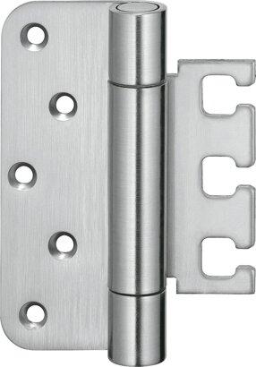 Objektband VARIANT® VX 7729/120, Edelstahl
