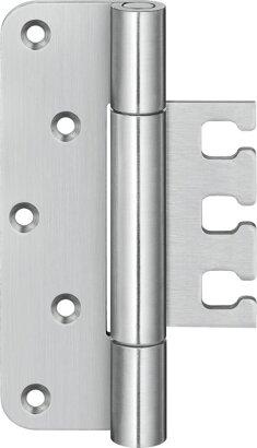 Objektband VARIANT® VX 7729/160 18-3, Edelstahl