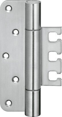 Objektband VARIANT® VX 7729/160-4-N, Stahl