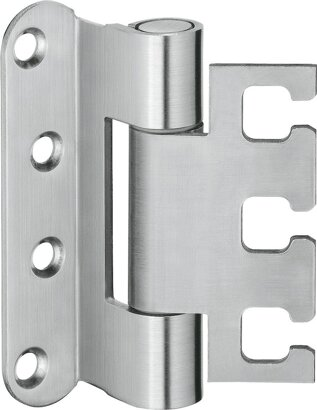 Objektband VARIANT® VX 7939/100, Edelstahl