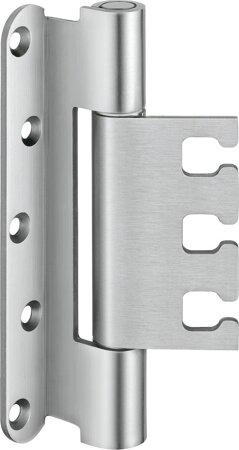 Objektband VARIANT® VX 7939/160 18-3, Edelstahl