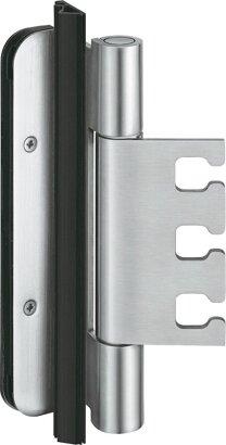 Objektband VARIANT® VX 7939/160 18-3 FD, Edelstahl