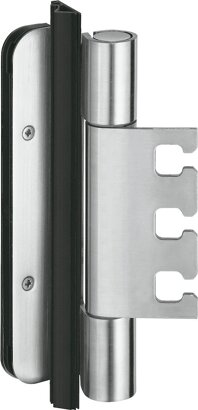 Objektband VARIANT® VX 7939/160 FD, Edelstahl