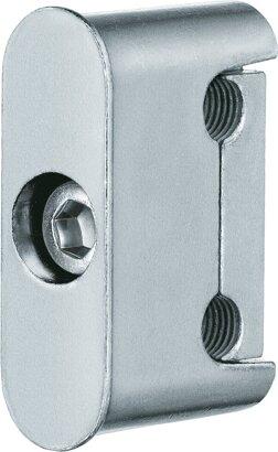 Klemmblock VARIANT® V 3604/18,5, Stahl