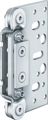 Aufnahmeelement VARIANT® V 7502, Stahl