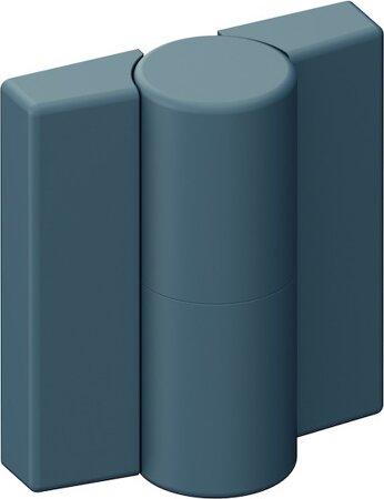Aufschraubband B9505B.50L, Polyamid, Stahl