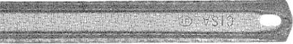 Handsägeblatt 300x 25x0,8