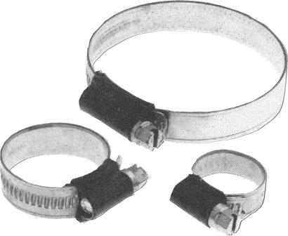 Breitbandschelle für System 150