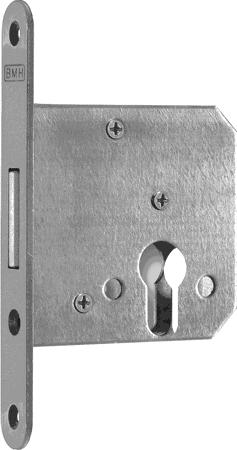 Einsteck-Riegelschloss