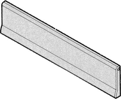 Briefeinwurfklappe Modell 17.802