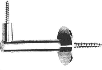 Handlaufstütze Nr. 4547