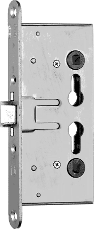Einsteckschloss für FH-Türen