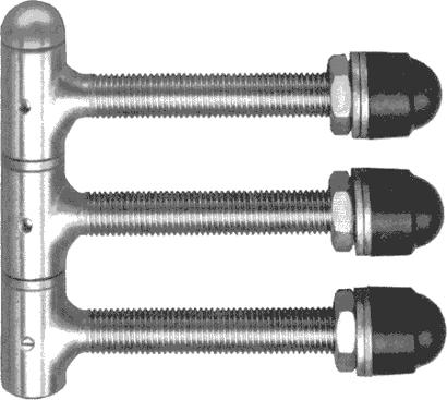 Konstruktionsband Modell K020A