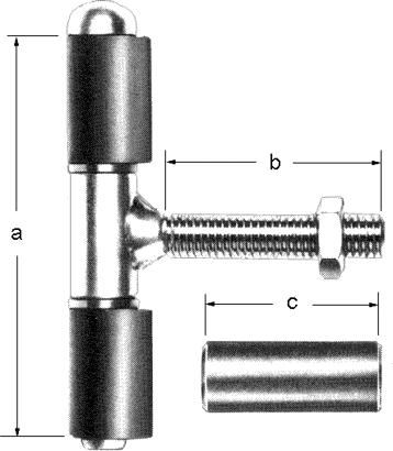 Konstruktionsband Modell K018