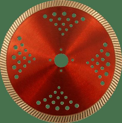 Diamant-Trennscheibe für Lamello und Fein