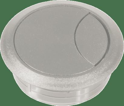 Kabeldurchlass 80 mm Kunststoff