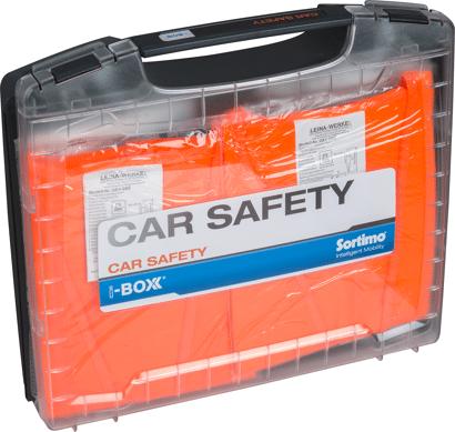 i-BOXX Car-Safety