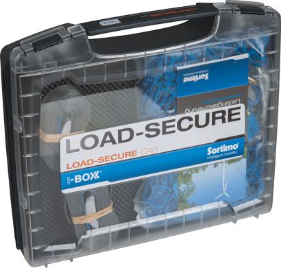 i-BOXX Ladungssicherung PKW