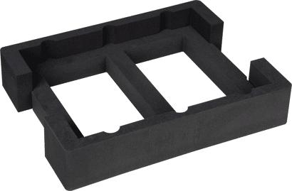 Laptopeinsatz für L-BOXX