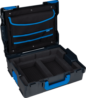 L-BOXX mit Laptopeinsatz