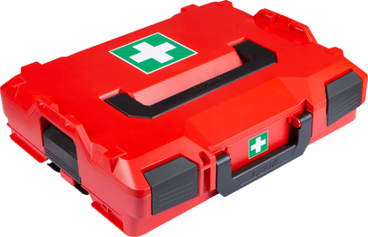 L-BOXX G4 Erste Hilfe
