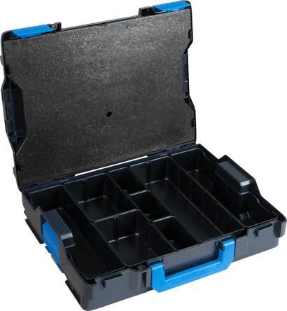 L-BOXX G4 mit Insetboxen
