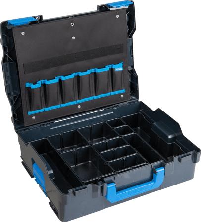 L-BOXX G4 mit Werkzeugkarte