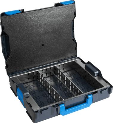 L-BOXX G4 mit Trennblechset