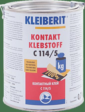 Kontaktkleber C114/5