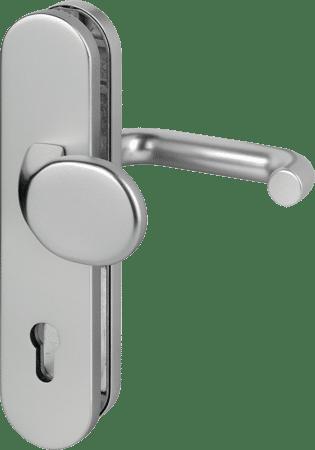 Feuerschutz-Schutz-Wechselgarnitur ohne