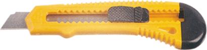Cuttermesser PVC