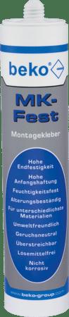 Montagekleber MK-Fest