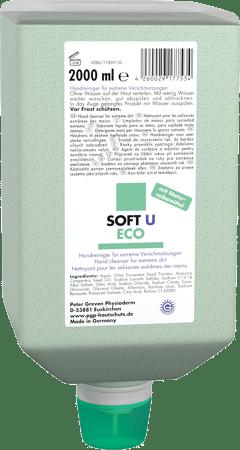 SOFT U ECO Handwaschpaste