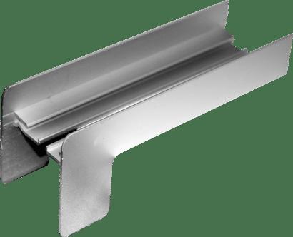 Fensterbank-Abschluss A150 Tropfnase 40 mm