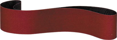 Langband-Schleifbänder Korund
