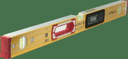 Elektronik-Wasserwaage Typ 196-2 IP65
