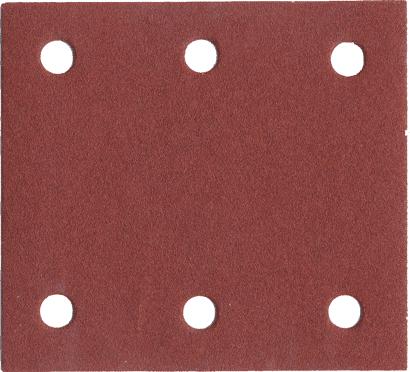 Schleifblätter 115  x 103 mm kletthaftend