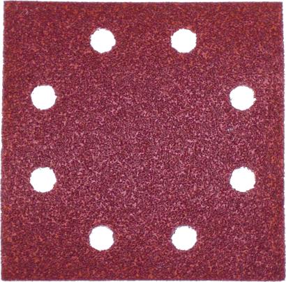 Schleifblätter 115 x 115 mm kletthaftend