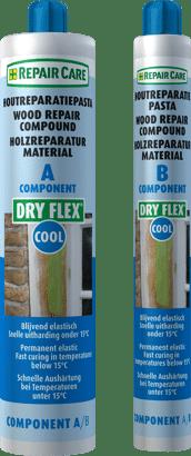 DRY FLEX COOL