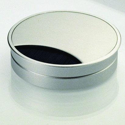 Kabeldurchlass Aluminium